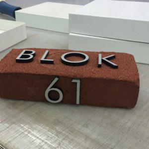 Blok 61 Award