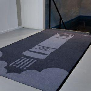 Airopack signing mat