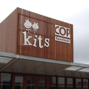 Gevelreclame Kits Groningen
