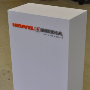 Displays Heuvel Media