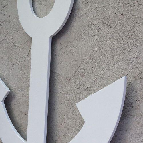 Logo frezen
