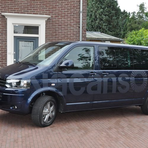 autobelettering vacansoleil bus donker