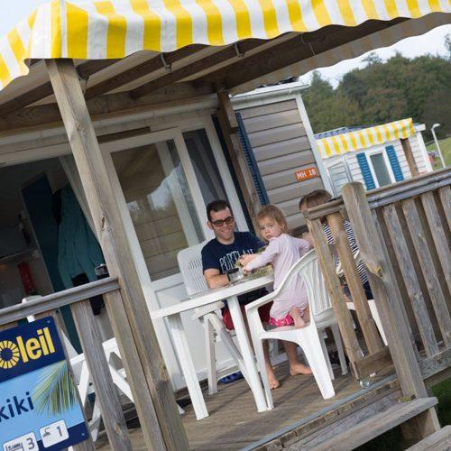 bord vakantiepark